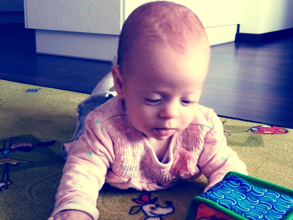 fc8f8088fd70b 3 dôvody, prečo nerušiť bábätka (aj keď nespia) - Vedomá mama