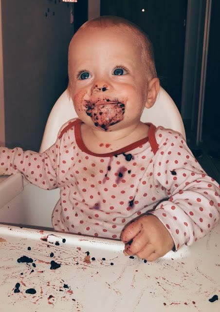 malé dieťa nechce jesť