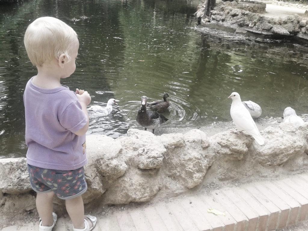 dieťa nechce zdraviť