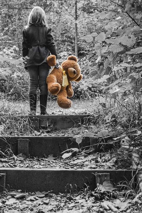 príčiny detských chorôb