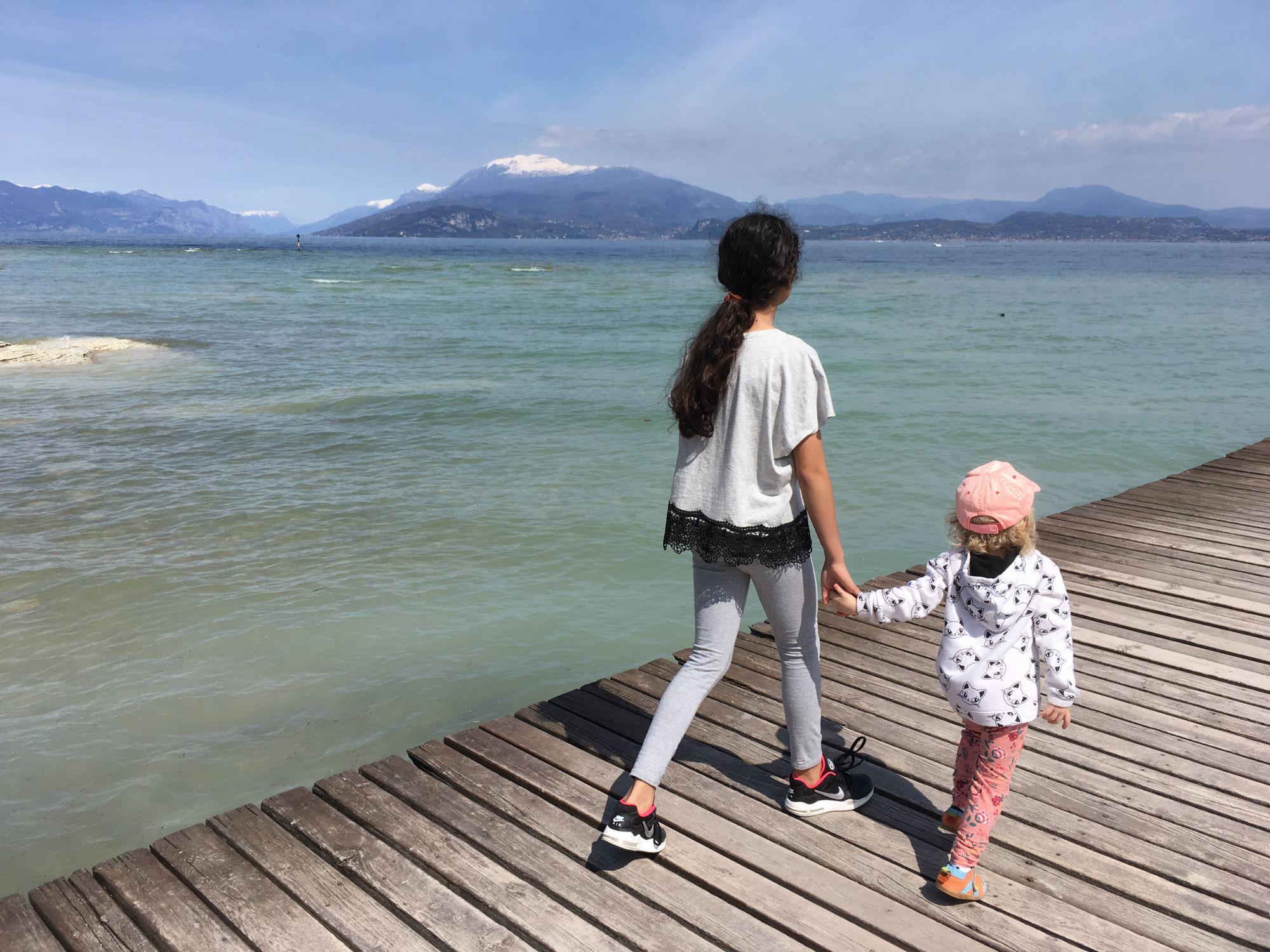 cestujeme s dieťaťom