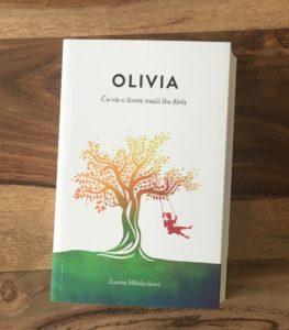 Kniha OLIVIA