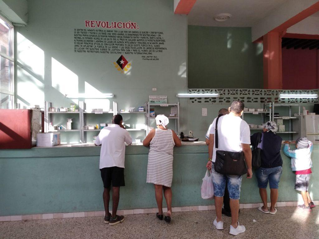 Kuba, cestovanie