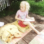 podnikanie z domu, práca na materskej