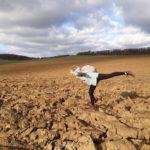 joga, cvičenie, materstvo