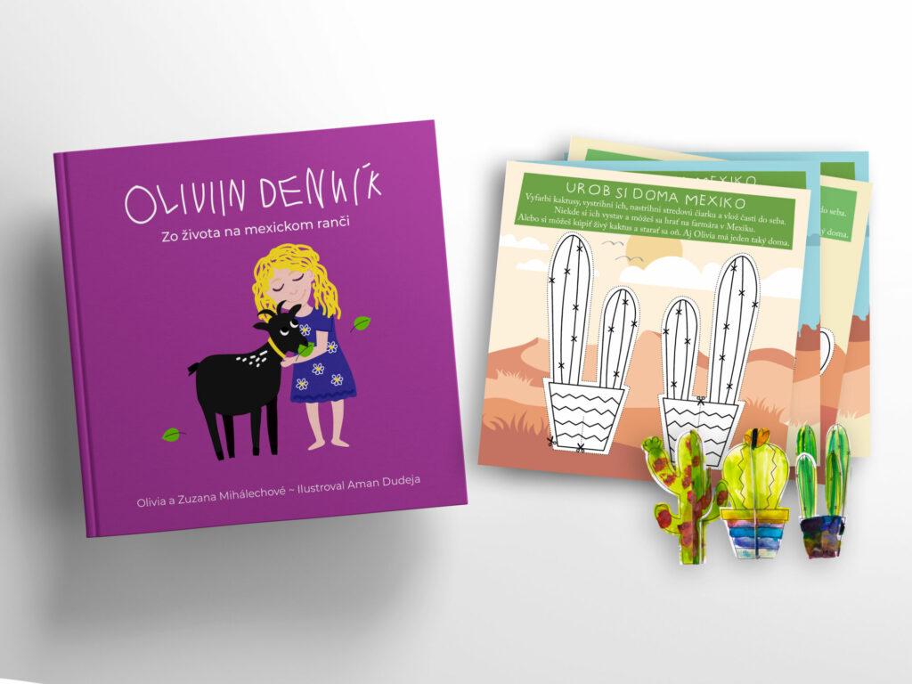 kniha, kniha pre deti, detská kniha