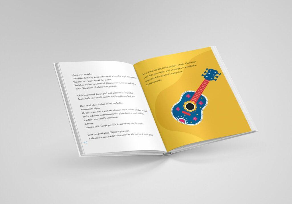 detska kniha, kniha pre deti, deti